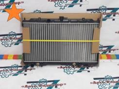 Радиатор охлаждения двигателя. Nissan: Bluebird Sylphy, Primera, Almera, Wingroad, AD Двигатели: QR20DE, QR20DD, F9Q, QG16DE, QG18DE, QR25DD, YD22DDT