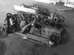 Двигатель в сборе. Kia Bongo Двигатель J3