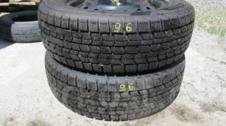 Dunlop DSX-2. Всесезонные, без износа, 2 шт