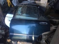 Форточка двери. Toyota Carina, AT170, AT171, AT175, CT170, ST170, AT170G, CT170G, ST170G 2C, 4AFE, 4AFHE, 4AGE, 4SFE, 4SFI, 5AF, 5AFE