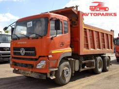 Dongfeng DFL3251A. Dongfeng DFL 3251AW1, 8 900 куб. см., 18 000 кг.