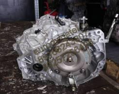 АКПП 4WD Ниссан Жук 1.6