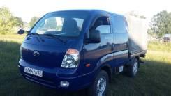 Kia Bongo III. Продам КИА Бонго-3 двух кабинник дизель механический насос 2010г., 2 900куб. см., 1 500кг.