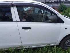 Дверь передняя правая Suzuki Alto HA25V, K6A 2009-2014