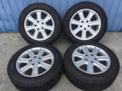 """RH Wheels. 8.5x18"""", 5x130.00, ET50, ЦО 72,0мм."""
