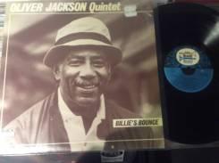 JAZZ! Оливер Джэксон / Oliver Jackson Quintet - Billie's Bounce - FR