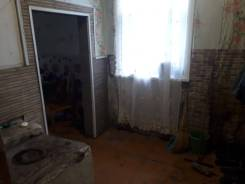 Продам дом с учаском. Улица Менжинского 13, р-н Хасанский р-он, площадь дома 37кв.м., скважина, электричество 30 кВт, отопление твердотопливное, от...