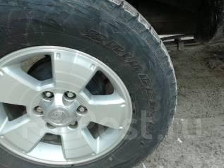 Bridgestone Blizzak. Всесезонные, 30%, 4 шт
