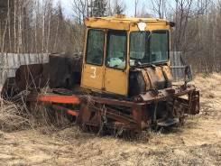 Вгтз ПФП-1.2. Продам трактор