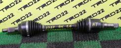 Привод, полуось. Mazda Training Car, BK5P Mazda Mazda3, BK Mazda Axela, BK3P, BK5P, BKEP Двигатели: Z6, ZJVE, ZYVE