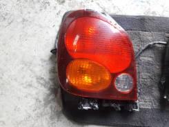 Стоп-сигнал. Toyota Corolla Spacio, AE111, AE111N