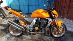 Kawasaki Z 1000. 1 000куб. см., исправен, птс, без пробега. Под заказ
