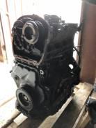 Двигатель в сборе. Volkswagen Passat CC Двигатель CCZB