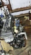 Блок цилиндров. Toyota: Premio, Allion, Wish, Caldina, Voxy, Avensis, RAV4, Noah, Isis Двигатель 1AZFSE