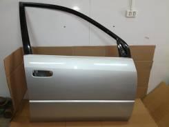 Дверь правая передняя Toyota ipsum/picnic sxm 10/15