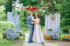 Видеосъемка свадеб + ФОТО = 18 т. р. Полный свадебный день.