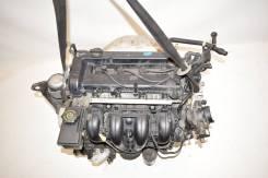 Двигатель в сборе. Ford Focus Ford C-MAX Ford Fiesta Ford Mondeo, GE, BWY, B4Y, B5Y Двигатели: CJBA, CJBB