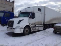 Volvo VNL 780. Volvo VNL грузовой седельный тягач, 15 000куб. см., 20 000кг.