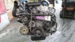 Двигатель SUZUKI JIMNY, JB23W, K6AT, KB4292, 0740040285