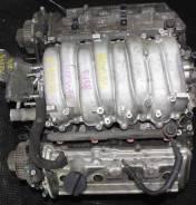 Двигатель TOYOTA 1UZ-FE Контрактная