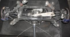 Подвеска задняя в сборе BMW 1-SERIES F20 Контрактная ( ,,)