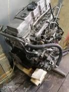 Двигатель в сборе. Mitsubishi Pajero, V46W, V46WG Двигатели: 4M40, 4M40T