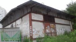 Одноэтажное строение (склад). Улица Крыгина 82, р-н Эгершельд, 115кв.м. Дом снаружи