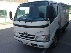 Toyota Dyna. Продам грузовик Toyota DYNA рефка, 3 000куб. см., 1 500кг.