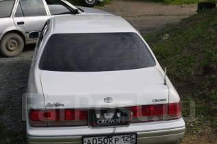 Toyota Crown. автомат, передний, 3.0 (230л.с.), бензин