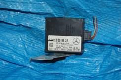 Блок иммобилайзера. Mercedes-Benz E-Class, S211, W211