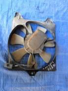 Вентилятор радиатора кондиционера Toyota Raum exz10 5e