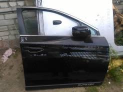 Дверь боковая. Subaru Legacy Subaru Outback, BS, BS9 Двигатели: FB25, EZ36D