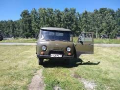УАЗ. Продается бортовой грузовик 330301, 2 400куб. см., 2 000кг.