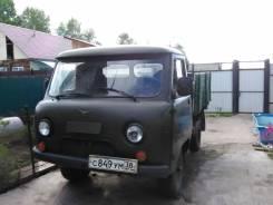 УАЗ 3303. Продам УАЗ бортовой, 2 500куб. см., 1 000кг.