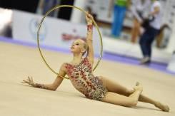 Художественная гимнастика Набор на 2018-2019гг