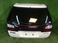 Дверь багажника. Subaru Legacy Lancaster, BHE Subaru Legacy, BH5, BH9, BHE Двигатели: EJ201, EJ202, EJ204, EJ206, EJ208, EJ254, EZ30D