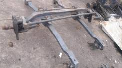 Балка подвески передняя (подрамник) DAF CF 65 2001-2013