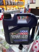 Liqui Moly Optimal. Вязкость 10W-40, полусинтетическое