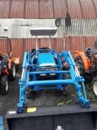 Iseki. Трактор Landleader 257, 26 л.с.