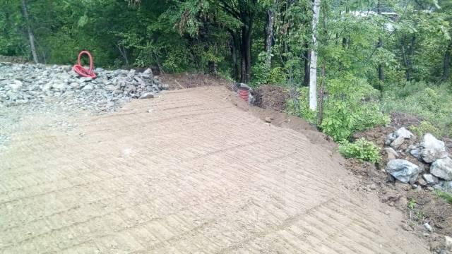 Щебень песок земля скала 3- 6 м3 экскаватор 3-8 т.