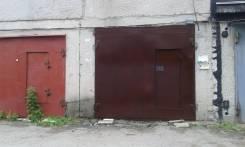 Гаражи капитальные. улица Калинина 105а, р-н Чуркин, 33кв.м., электричество. Вид снаружи