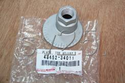 Гайка переднего регулировочного кулачка GSK5#, UСK5#, USK5# 48452-34011 48452-34011