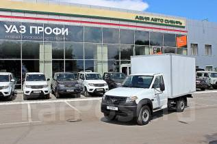 УАЗ Профи. промтоварный фургон, 2 700куб. см., 1 500кг.