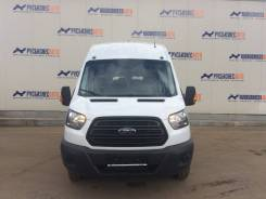 Ford Transit Shuttle Bus. 2,2L TDi 136HP M6 17+1 Турист, 17 мест, В кредит, лизинг