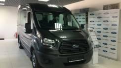 Ford Transit. Kombi M1 310M BASE 2.2TD125 T5 M6 FWD MWB, 8 мест