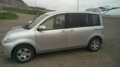 Toyota Sienta. вариатор, передний, 1.5 (110л.с.), бензин, 88 518тыс. км