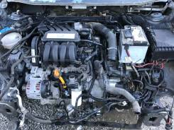 VW Golf Plus Двигатель 1,6л 102л. BSE с документами