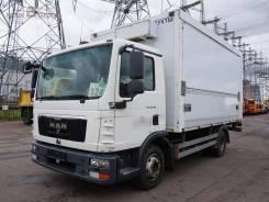 MAN TGL. Изотермический грузовик 10.180, 4 580куб. см., 5 005кг.