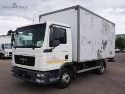 MAN TGL. Изотермический грузовик 10.180, 4 580куб. см., 5 075кг.