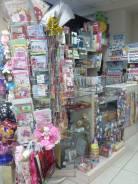 Продается бизнес- сувениры, упаковка, товары для праздника